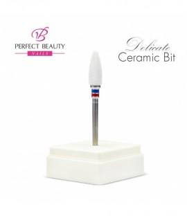 Delicate Ceramic Bit