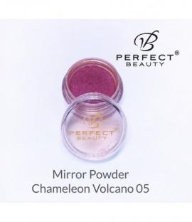 Mirror Powder Camaleon Collection Volcano 05