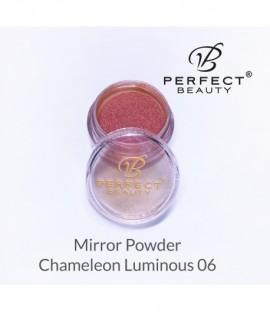 Mirror Powder Camaleon Collection Luminous 06
