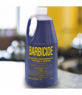 Barbicide disinfectant concentrate solution 1,89L
