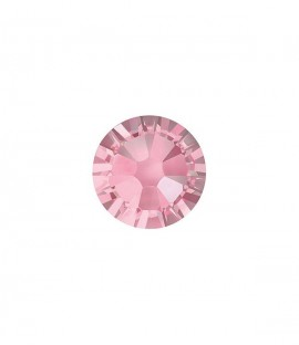 Swarovski Light Rose SS5