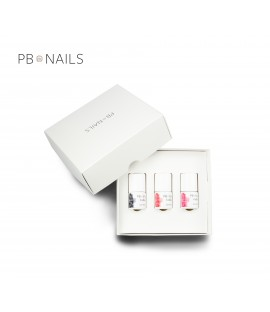 PB SET COLORS 5ml
